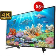 "TV SONY 55"" SMART 4K MOD KD55S4K-55X725F/X"