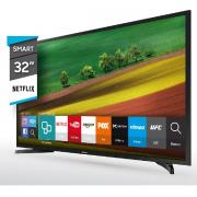 "TV SMART SAMSUNG 32"" HD UN32J4290AGXPR-1"