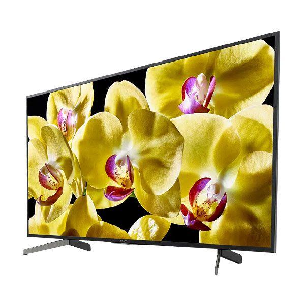 """TV SONY 65"""" SMART 4K MOD XBR-65X805G"""